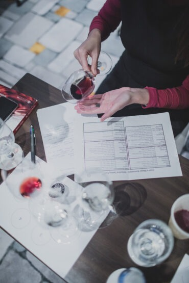 sommelier course